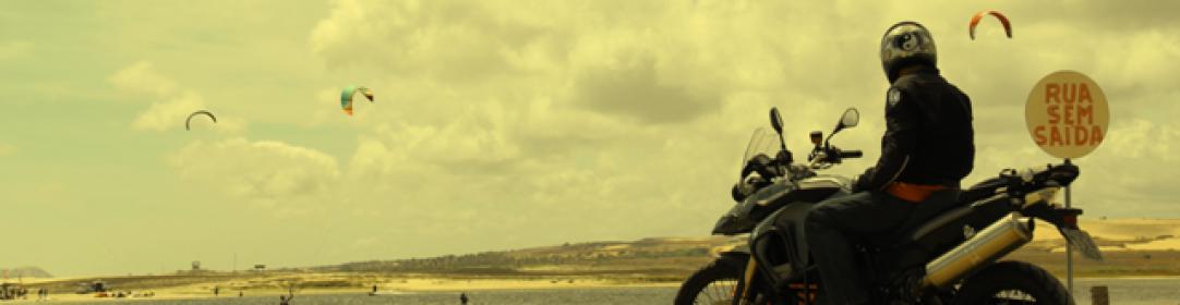 Sobre Duas Rodas – Motoblog
