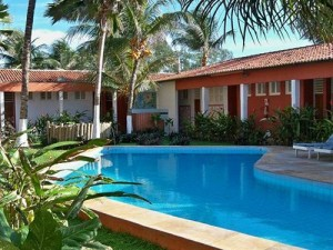 Hotel Ilha do Amor