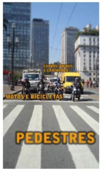 Modelo reduz o risco de acidentes.