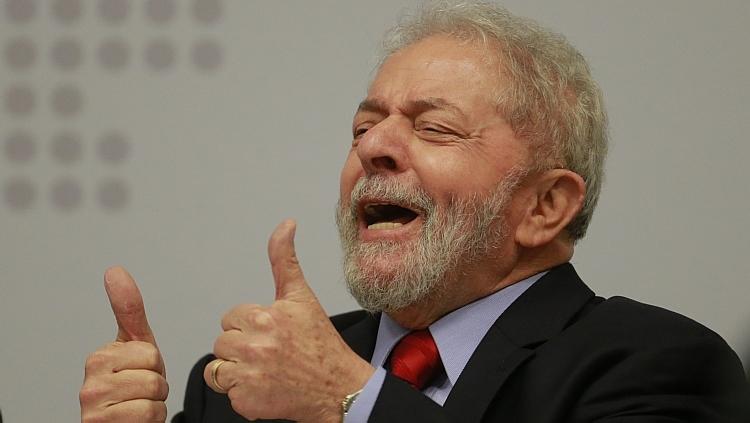 Lula poderá decidir a eleição mesmo preso
