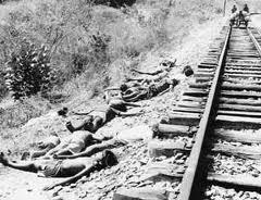 Os Campos de concentração que mataram centenas de milhares de cearenses entre os anos 1915 e 1932.