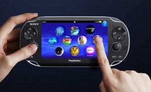 Sony apresenta o novo console NGP para Android