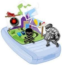 2011 começa com ameaças direcionadas a novos dispositivos eletrônicos