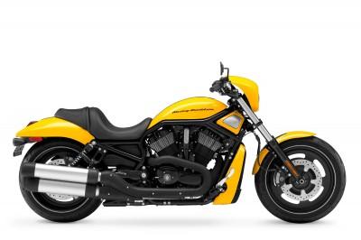 Ampliação: 2011 será um ano marcante na história da Harley-Davidson no Brasil