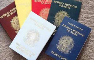 Polícia Federal já emite passaporte com chip