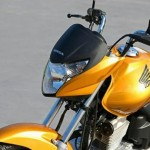 Com 3.603 unidades, as exportações apresentaram um aumento de 54,5% em relação a janeiro de 2010, com 2.332 motocicletas.