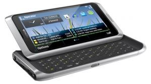 Nokia E7 começa a ser vendido esta semana. Nenhuma previsão para o Brasil