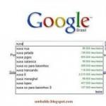 Justiça: A empresa Google Brasil Internet não gerencia nem administra blogs particulares