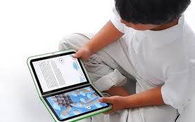 Vendas de ebook em fevereiro superaram a demanda por livros de bolso nos EUA; muitos leitores compraram aparelhos no Natal
