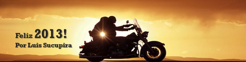 VIDEO: A união de três paixões – Viajar, fotografar e andar de moto!