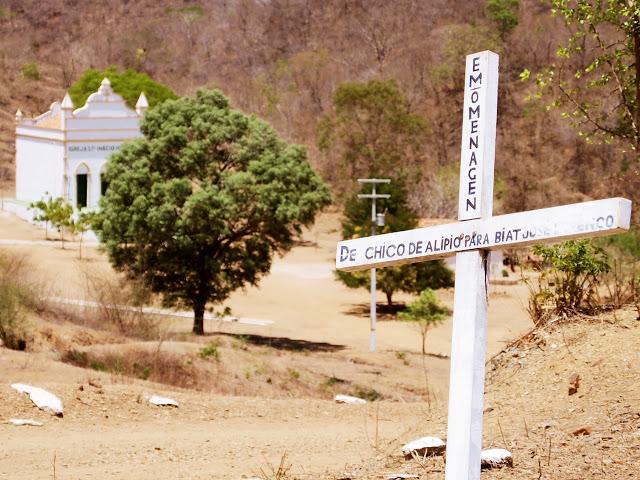 Aventura  – Caldeirão de Santa Cruz do Deserto ( do Beato José Lourenço)