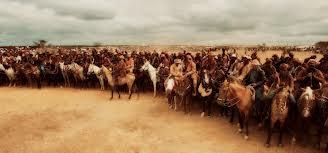 A Missa do Vaqueiro surgiu depois de uma música de Luiz Gonzaga.
