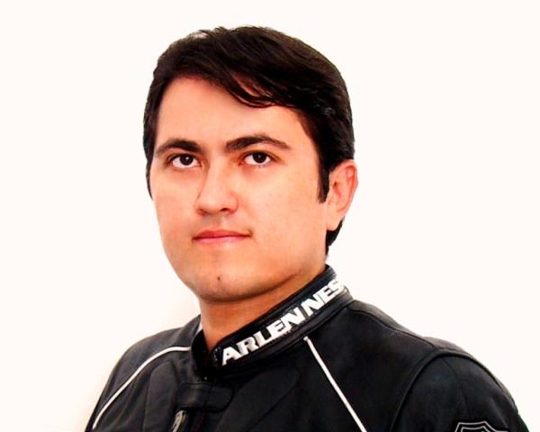 MECÂNICA DE MOTOS: Samuel Pimenta é o mais novo colaborador do nosso blog!