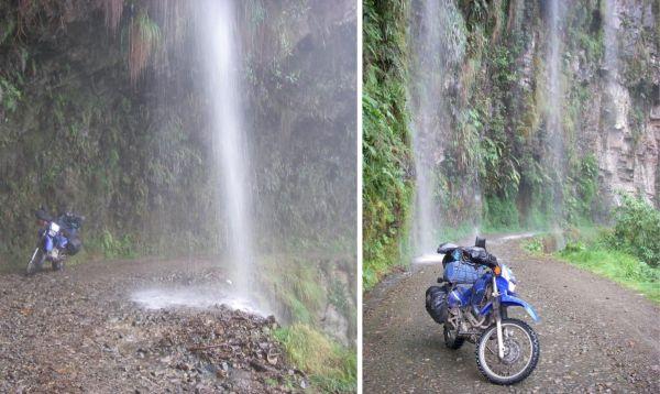Estradas Fantásticas: La Carretera de La Muerte – Bolívia