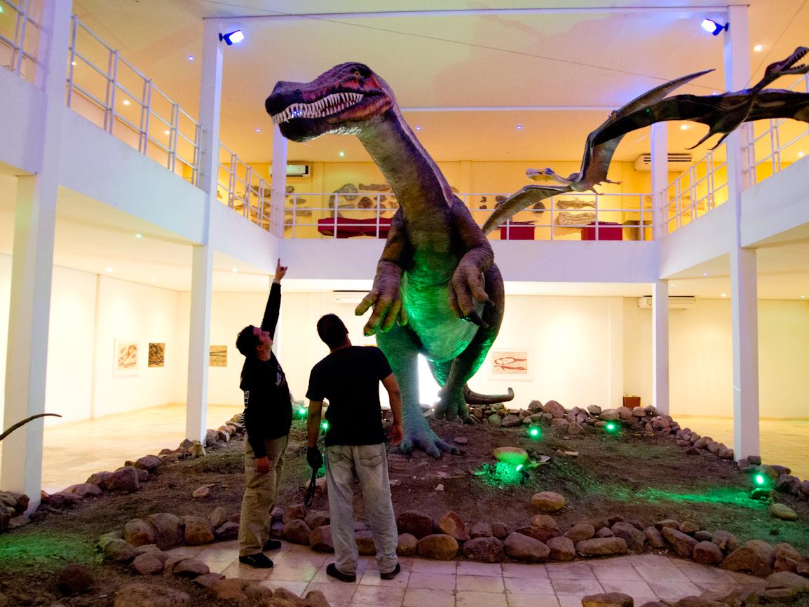 Santana do Cariri (CE) – A Chapada dos Dinossauros