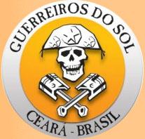 Luís Sucupira - Fundador dos Guerreiros do Sol MC