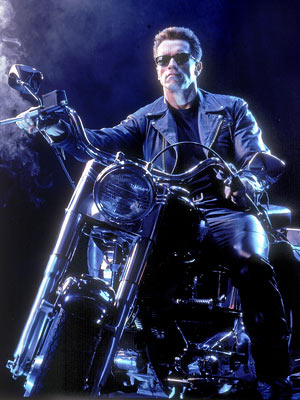 Terminator 2 – Bad to the Bone (Exterminador do Futuro 2)