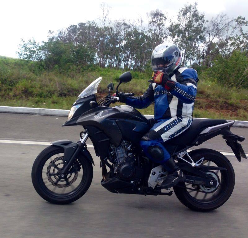 Honda CB 500X – Minhas impressões após 1.700km.