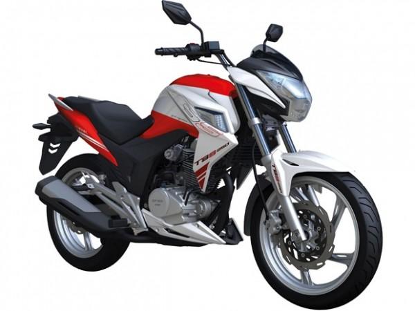 traxx-tss-250