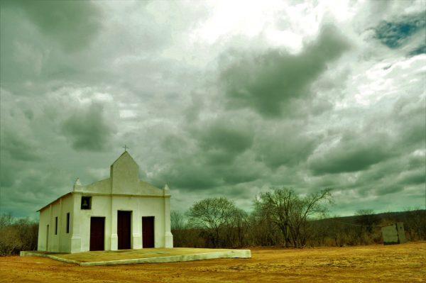 Igreja de Nossa Senhora das Dores do Agreste