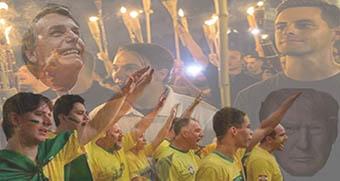 O Brasil vive momentos bastante preocupantes na sua política nacional