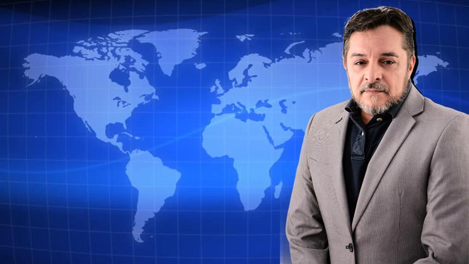 COMENTÁRIO DO DIA – Com Luís Sucupira na rádio Antena Sul FM em Iguatu